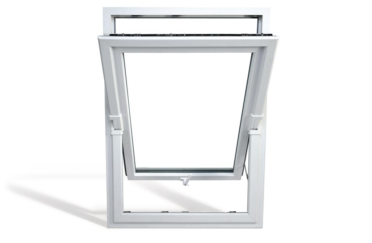 finestra bilico