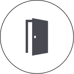icona portoncini alluminio