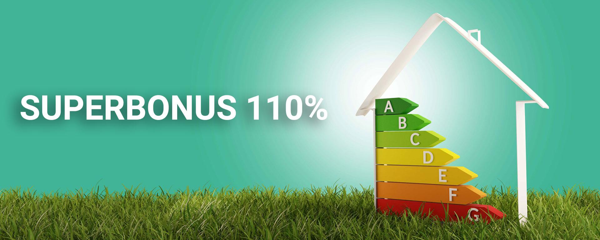 Super bonus 110%